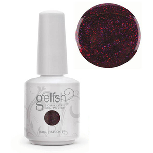 Gelish Soak Off Gel Polish - Haute Holiday 2014 Collection - Sugar Plum Dreams 0.5 oz #01484 (01484)