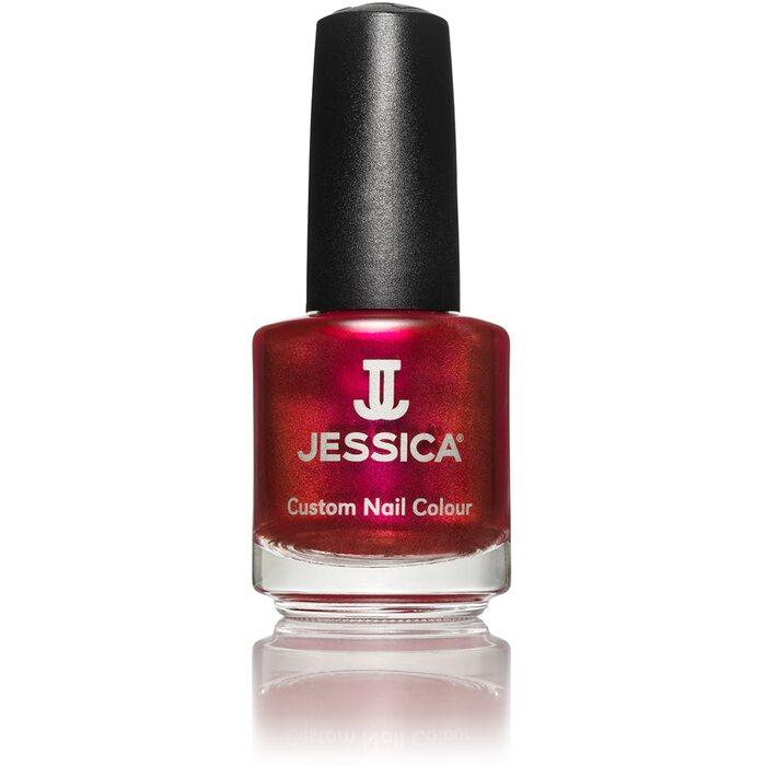 Jessica Custom Nail Colour Polish - Marilyn - Frost Finish 0.5 oz. (402)
