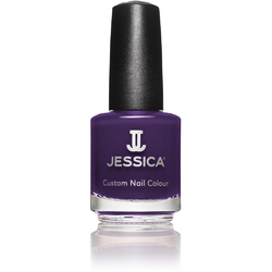 Jessica Custom Nail Colour Polish - For Your Eyes Only - Cream Finish 0.5 oz. (639)