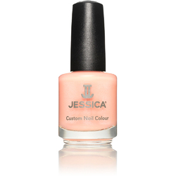 Jessica Custom Nail Colour Polish - Flight of Fancy - Cream Finish 0.5 oz. (650)