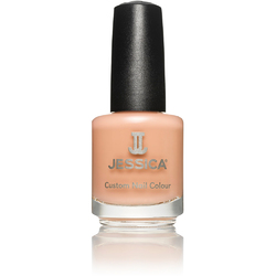 Jessica Custom Nail Colour Polish - Stark Naked - Cream Finish 0.5 oz. (661)