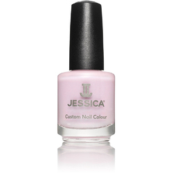 Jessica Custom Nail Colour Polish - Born 2 Pansy - Shimmer Finish 0.5 oz. (716)