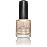Jessica Custom Nail Colour Polish - Champagne Bubbles 0.5 oz. (738)