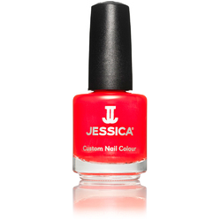 Jessica Custom Nail Colour Polish - Ruby Empress 0.5 oz. (751)