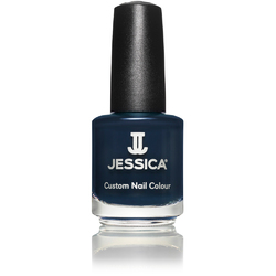 Jessica Custom Nail Colour Polish - Blue Aria 0.5 oz. (756)