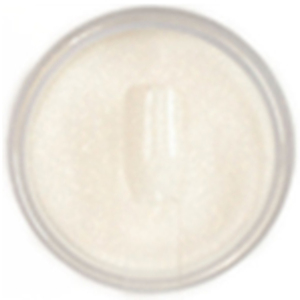 ANC Dip Powder - White Glitter #103 2 oz. - part of the ANC Acrylic Nails Dipping System (ANCCP103)