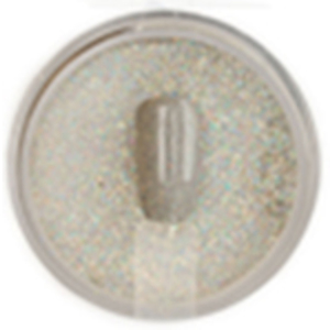 ANC Dip Powder - Alpha Glitter #101 2 oz. - part of the ANC Acrylic Nails Dipping System (ANCCP101)