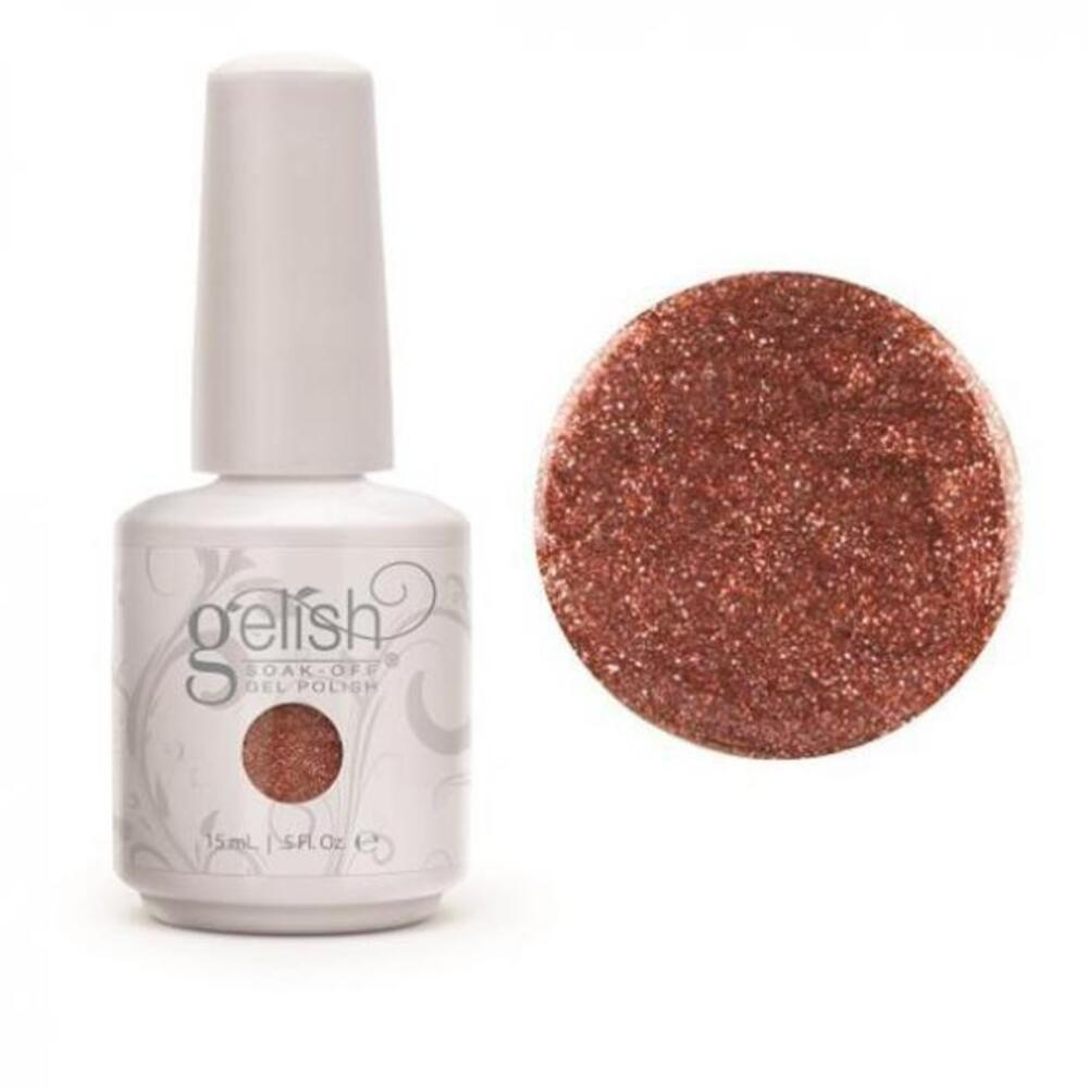 Gelish Soak Off Gel Polish - The Big Chill Collection - My Jewels ...