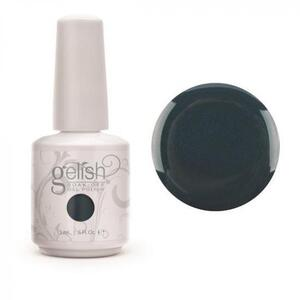 Gelish Soak Off Gel Polish - The Big Chill Collection - Ice Skate You Skate We All Skate 0.5 oz. (#01883)