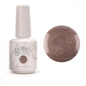 Gelish Soak Off Gel Polish - The Big Chill Collection - SnowFlakes & Skyscrapers 0.5 oz. (#01880)