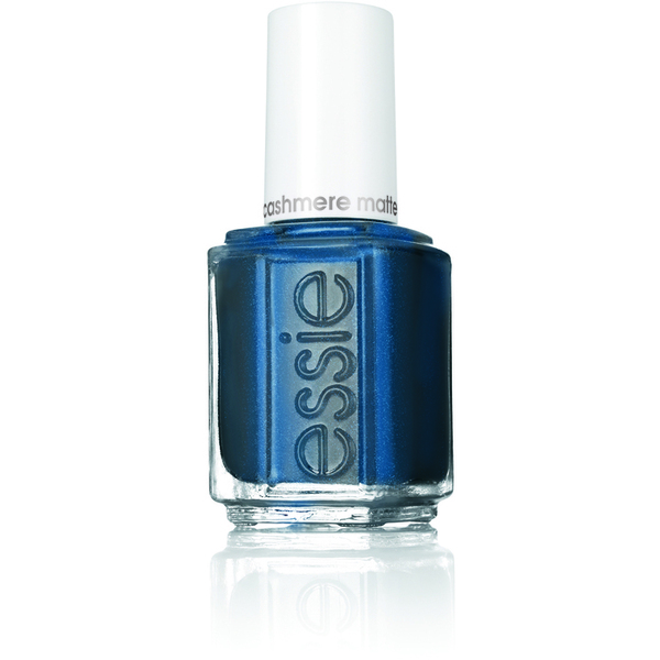 Essie Nail Color - Spun In Luxe 0.5 oz. - Cashmere Matte Collection 2015 (Essie3039)