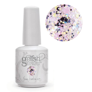 Gelish Soak Off Gel Polish - Trends Collection - Dabble It On 0.5 oz. (#01876)
