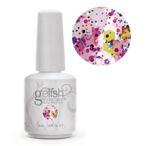 Gelish Soak Off Gel Polish - Trends Collection - Shattered Beauty 0.5 oz. (#01875)