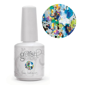 Gelish Soak Off Gel Polish - Trends Collection - Rays Of Light 0.5 oz. (#01874)