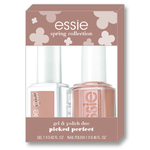 Essie Gel & Essie Enamel Duo - Spring 2015 Collection - Picked Perfect (884486250254)