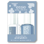 Essie Gel & Essie Enamel Duo - Spring 2015 Collection - Petal Pushers (884486250285)