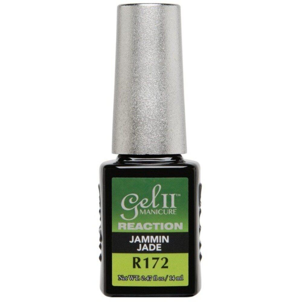 La Palm Gel II - Jammin Jade - Color Changing Reaction Riot ...