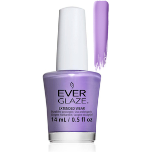 EverGlaze Air Dry Extended Wear Polish - I LILAC IT 0.5 oz. (82335)