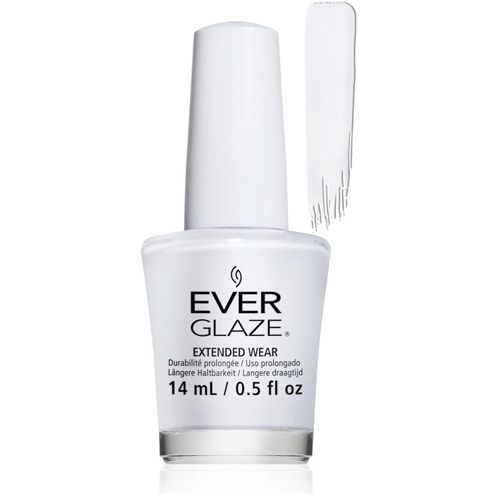 Air Dry Extended Wear Polish - WHITE NOISE 0.5 oz. (82328)