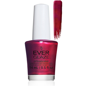 EverGlaze Air Dry Extended Wear Polish - TAKEN FOR POMEGRANITE 0.5 oz. (82344)
