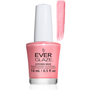 EverGlaze Air Dry Extended Wear Polish - WHATS THE CORAL ATION 0.5 oz. (82314)