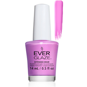 EverGlaze Air Dry Extended Wear Polish - ULTRA ORCHID 0.5 oz. (82304)