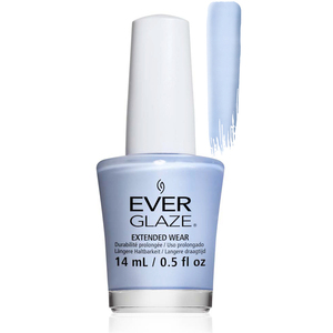 EverGlaze Air Dry Extended Wear Polish - BREATH OF FRESH AIR 0.5 oz. (82318)