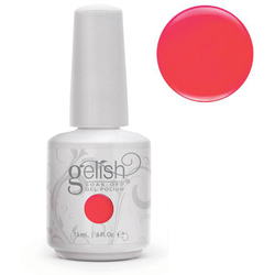 Gelish Soak Off Gel Polish - Hello Pretty! Collection - Manga-Round with Me 0.5 oz. (01069)