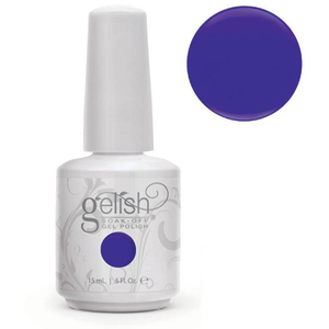 Gelish Soak Off Gel Polish - Hello Pretty! Collection - Anime-zing Color! 0.5 oz. (01066)