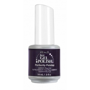 IBD Just Gel Polish - Perfectly Paisley 0.5 oz. - #56779 (0039013567798)