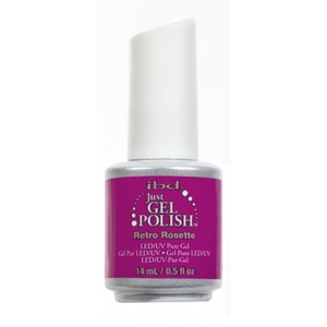 IBD Just Gel Polish - Retro Rosette 0.5 oz. - #56852 (0039013568528)