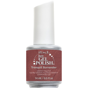 IBD Just Gel Polish - Hide Away Haven - Tranquil Surrender 0.5 oz. - #57057 (#57057)