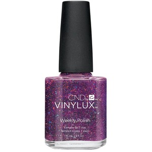 CND Vinylux Polish - 2015 Aurora Collection - Nordic Lights 0.5 oz. - 7 Day Air Dry Nail Polish (7207240202)