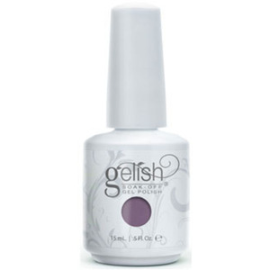 Gelish Soak Off Gel Polish - Urban Cowgirl 2015 Fall Collection - From Rodeo to Rodeo Drive 0.5 oz. (#01073)