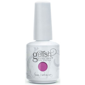 Gelish Soak Off Gel Polish - Urban Cowgirl 2015 Fall Collection - Tex'as Me Later 0.5 oz. (#01072)