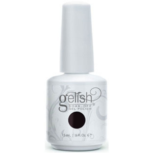 Gelish Soak Off Gel Polish - Urban Cowgirl 2015 Fall Collection - Pumps or Cowboy Boots? 0.5 oz. (#01070)