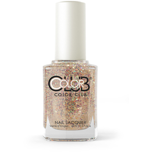 Color Club Lacquer - Snow-Flakes 0.5 oz. (05AWA06)
