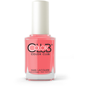 Color Club Lacquer - Modern Pink 0.5 oz. (05AN15)