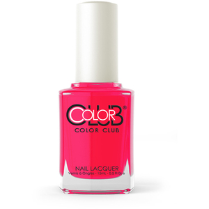 Color Club Lacquer - Warhol 0.5 oz. (05AN13)