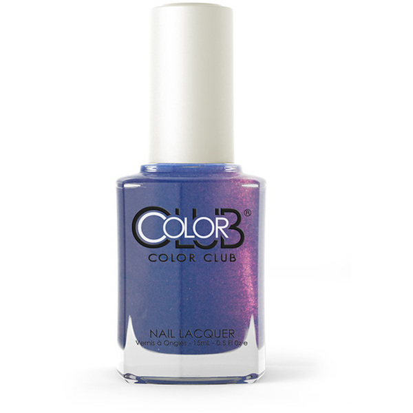 Color Club Lacquer - Bell Bottom Babe 0.5 oz. (05AN29)
