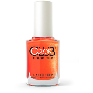 Color Club Lacquer - Foxy Mama 0.5 oz. (05AN26)