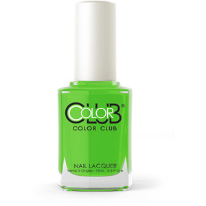 Color Club Lacquer - Feelin' Groovy 0.5 oz. (05AN02)