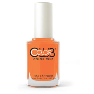 Color Club Lacquer - Grand Canyon 0.5 oz. (05A1075)