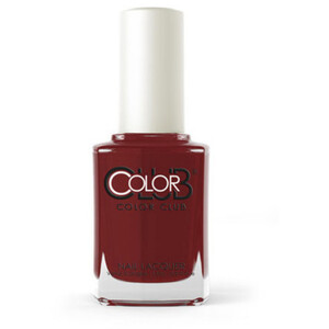 Color Club Lacquer - Rocky Mountain High 0.5 oz. (05A1070)
