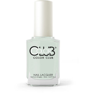 Color Club Lacquer - Sweet Mint 0.5 oz. (05A1063)