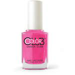 Color Club Lacquer - Space Case 0.5 oz. (05AGN01)