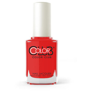 Color Club Lacquer - Hot Sauce 0.5 oz. (05A6244)