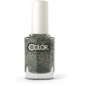Color Club Lacquer - Beyond The Mistletoe 0.5 oz. (05A5257)