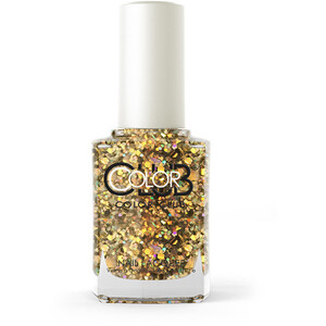 Color Club Lacquer - You Rock! 0.5 oz. (05A1028)