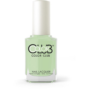 Color Club Lacquer - La Petite Mint-Sieur 0.5 oz. (05A1038)